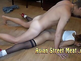 Sex asian anal Tube